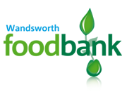 Wandsworth Foodbank and Fuelbank logo
